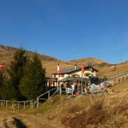 San Lucio 1540 m