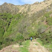 Alpe di Mageno 1234 m