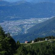 Alpe di Motto