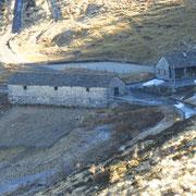 Alpe di Gesero 1706 m
