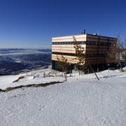 Capanna Monte Bar 1600 m