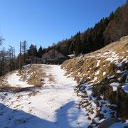 Monda 1245 m