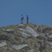 Pizzo di Corbella 2066 m