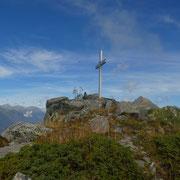 Pianca del Drus 2122 m
