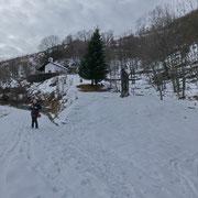 Pozzuolo 1181 m