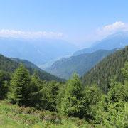 Valle d'Arbedo