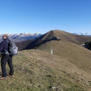 Monte di Lenno 1589 m