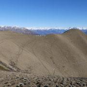 Alpe di Tremezzo e Monte Crocione