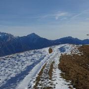 Alpe Colonno e Le Grigne
