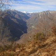 Valle Onsernone da Testa