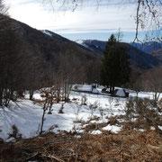 Alpe di Piero 1214 m