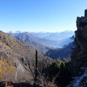 Valle di Fiorina e Lago di Piano