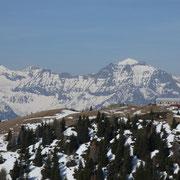 Alp di Brogoldone e Capanna