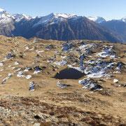 Alpe di Laveggia
