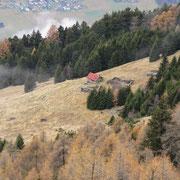 Alpe Domàs