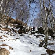 Sentiero Alpe Corte - Monteviasco