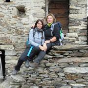 Troggiano 1087 m