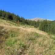 Alp de Bec Sot 1516 m e Cima de Nomnom