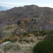 Stinchè e Monte Bigorio