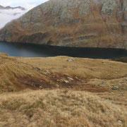 Lago di Lucendro 2134 m