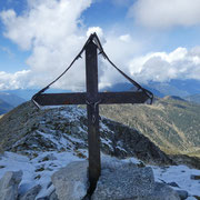 Marmontana cima 2316 m