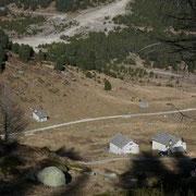 Alpe Gana 1820 m