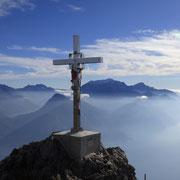 Monte Grona 1736 m