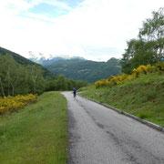 Alpe delle Fontanelle 1113 m
