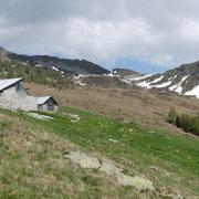 Alpe Nara 1932 m