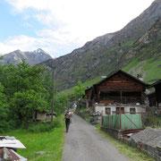 Dandrio 1220 m