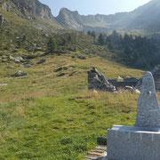 Alpe di Canee 2047 m