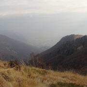 Piano di Magadino e Alpe Cardada