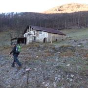 Pramarzio 1081 m
