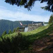 Alpe Croveggio 1469 m