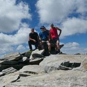 Piz Lai Blau 2961 m