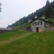 Monti di Maruso 1205 m