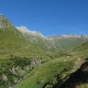 Val Rondadura