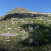 Monte Prosa