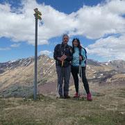 Monte Cucco 1623 m