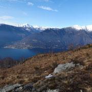 Cannobio e Monte Giove