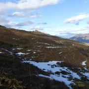 Alp da Sarn