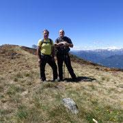 Monte Paglione 1554 m