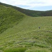 Proseguiamo verso l'Alpe Ladrim