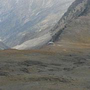 Pass Casatscha 2658 m