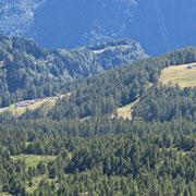 Alp de Bec Sot e Sura