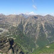 Valle d'Iragna