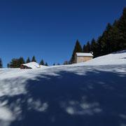 Lentòz 1170 m