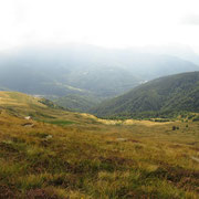 Vallone e la Val Colla