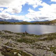 Lago Retico 2372 m