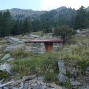Alpe di Gararesc
